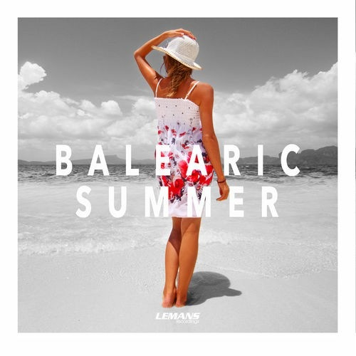 VA - Balearic Summer (2017)