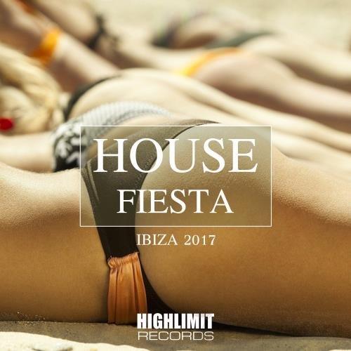 VA - House Fiesta Ibiza (2017)
