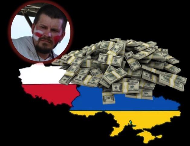 Артур Прузовский о помощи Правительства Польши Украине