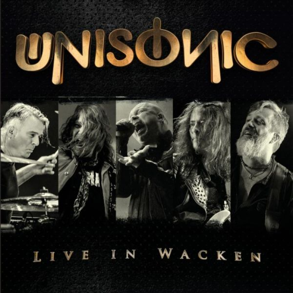 Unisonic - Live in Wacken (2017)