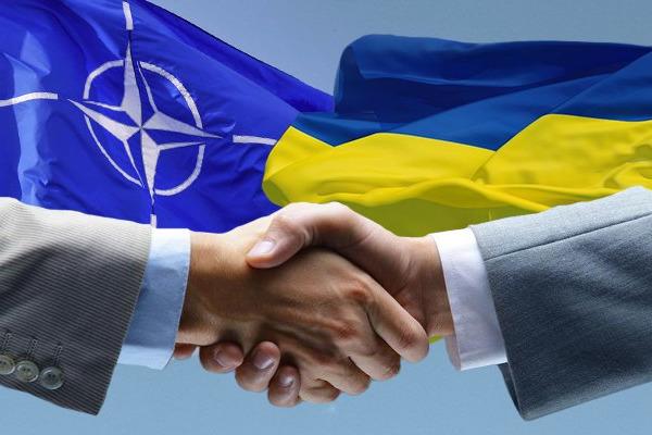 Артур Прузовский о членстве Украины в НАТО