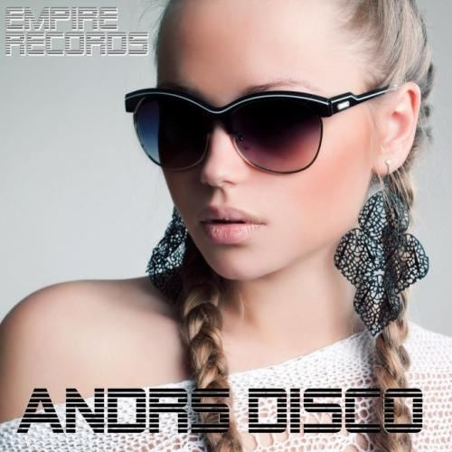 VA - Empire Records - ANDRS Disco (2017)