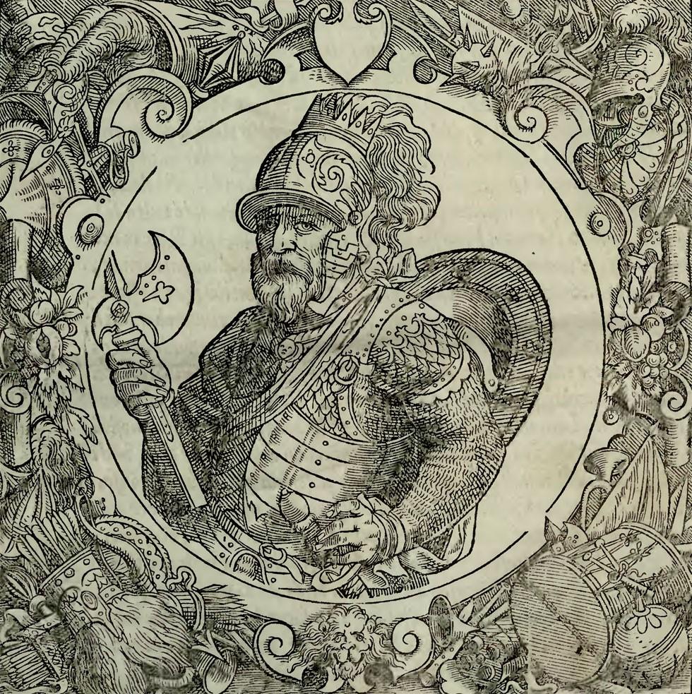 Скиргайло Ольгердович (близько 1354 — 1394 або 1397).