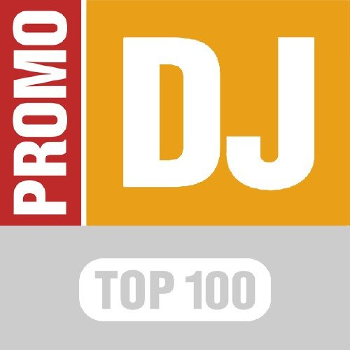 PromoDJ TOP 100 Club Tracks July (2017)