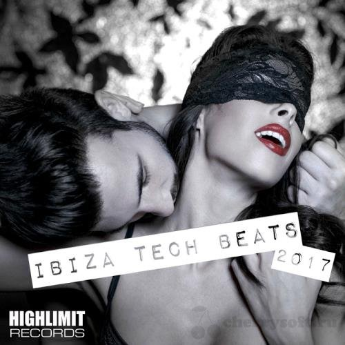 VA - Ibiza Tech Beats (2017)