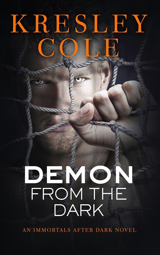 Коул Кресли - Демон из тьмы