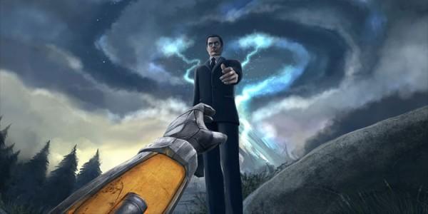 Раскрыты подробности концовки Half-Life [Игры]