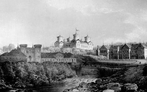 Наполеон Орда (1870). «Корсунь».