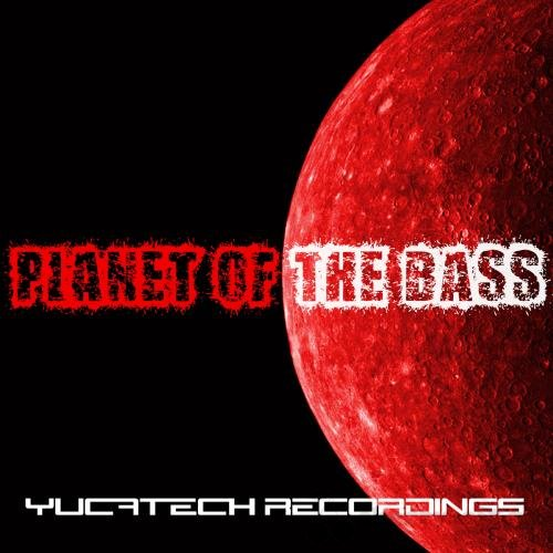 VA - Planet of the Bass (2017)