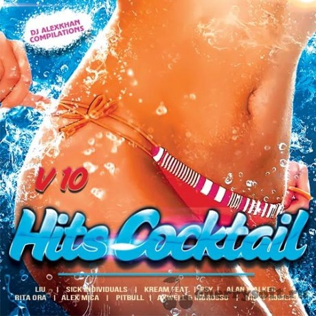 VA - Hits Cocktail Vol.10 (2017)