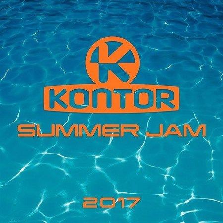 Сборник - Kontor Summer Jam 0017 (2017)