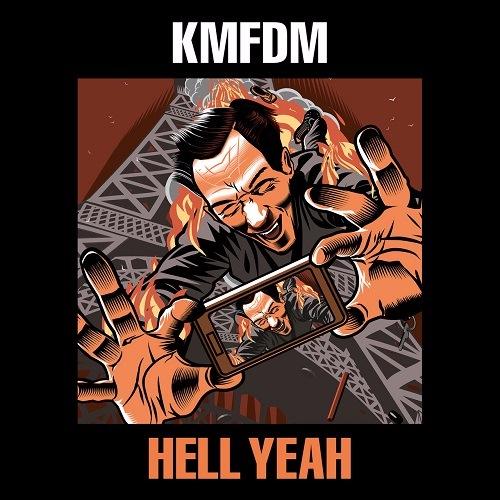 KMFDM - Hell Yeah (2017)
