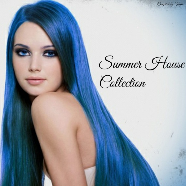 VA - Summer House Collection [Compiled by ZeByte] (2017)