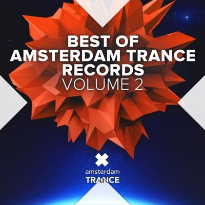 VA - Best of Amsterdam Trance Records Vol. 2 (2017/FLAC)
