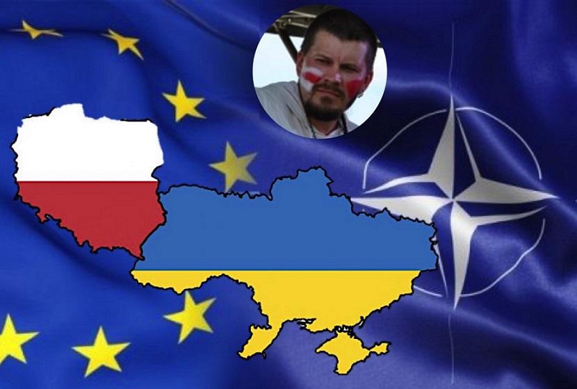Артур Прузовский о стратегических потребностях сотрудничества Польши с Украиной