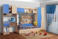 СТК Уфа детские комнаты