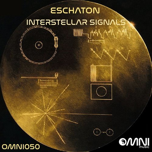 Eschaton – Interstellar Signals (2017)