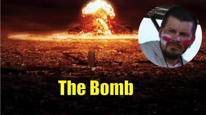 Артур Прузовский о шокотерапии от кинематографистов призывающих запретить ядерное оружие.