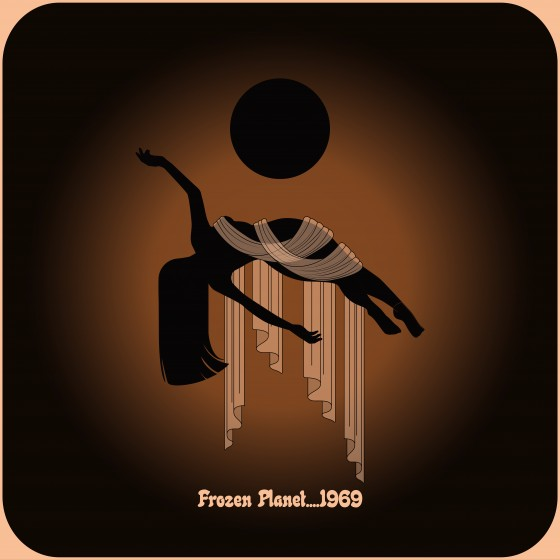 Frozen Planet....1969 - From The Centre Of A Parallel Universe - cover.png