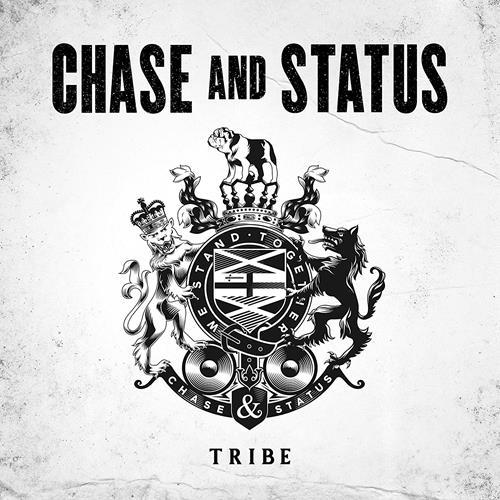 Chase & Status - Tribe (2017)