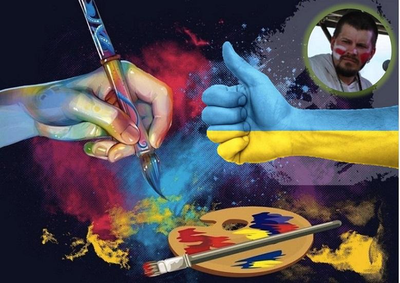 Украине есть чем гордится. Артур Прузовский про украинских художников, покоривших мир