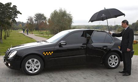 Бизнес такси в Харькове и всей Украине