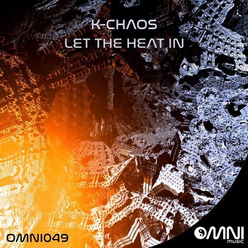 K-Chaos – Let The Heat In LP (2017)