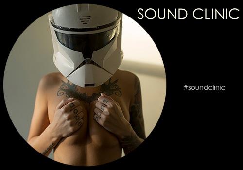 VA - Клубные Пушки. Лучшее Тебе во Уши [Sound Clinic - Special Edition] (2017)