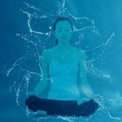 Йога в домашних условиях-2
