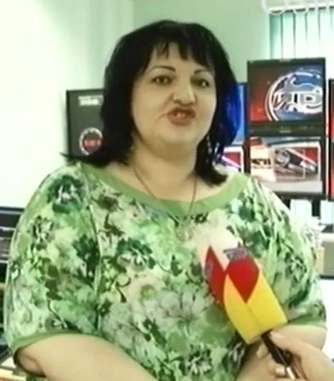 порно беззубая бабка фото