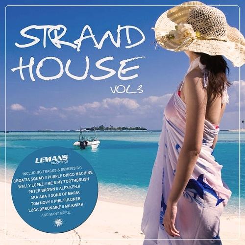 Сборник - Strand House Vol 3 (2017)