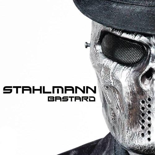 Stahlmann - Bastard (2017/FLAC)