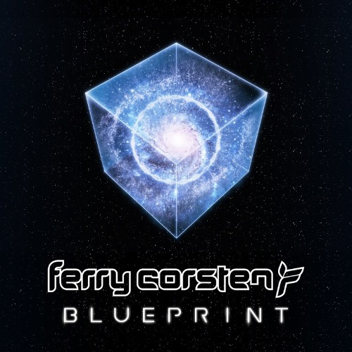 Ferry Corsten - Blueprint [Without Voice-over] (2017/FLAC)