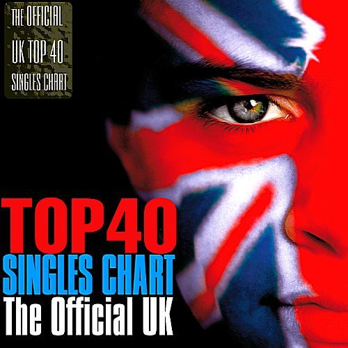 VA - The Official UK Top 40 Singles Chart (18.08) (2017)