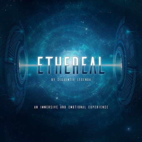 Sequentia Legenda - Ethereal (2017)