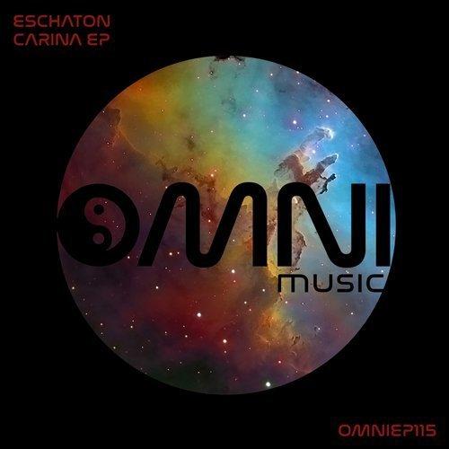 Eschaton – Carina EP (2017)