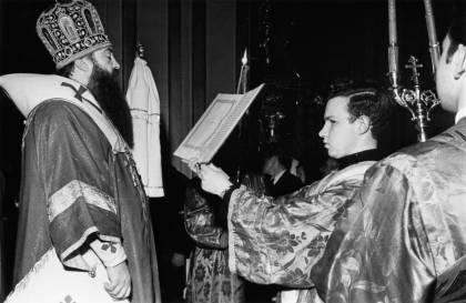 Новые свидетельства о тайном «завете митрополита Никодима», который исполняет его ученик – Патриарх Кирилл (Гундяев)