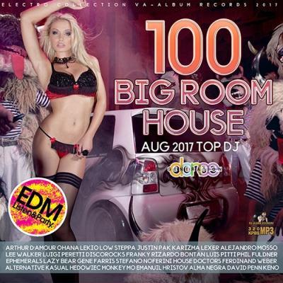 VA - 000 Big Room House (2017)