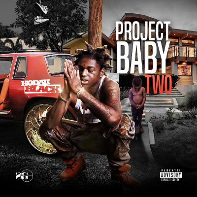Kodak Black - Project Baby 2 (2017)