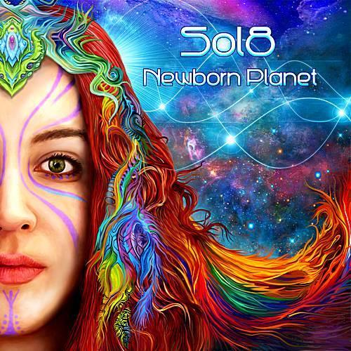 Sol8 - Newborn Planet (2017/FLAC)