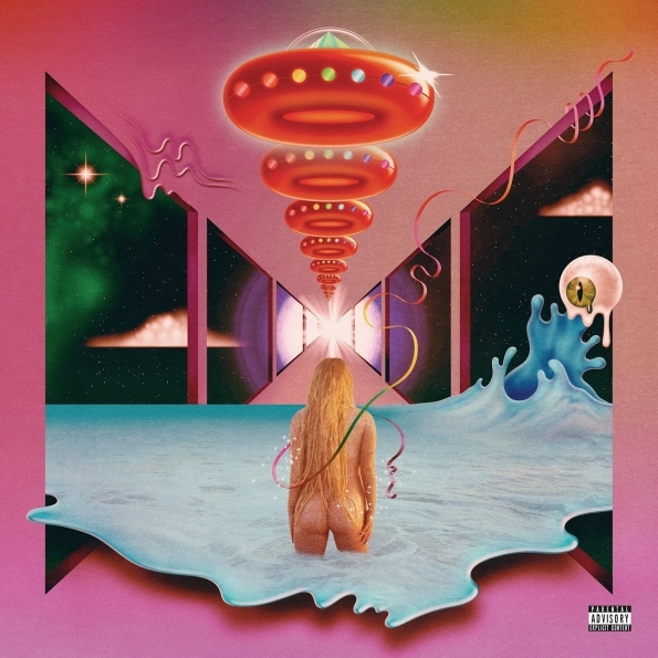 Ke$ha (Kesha) - Rainbow (2017)