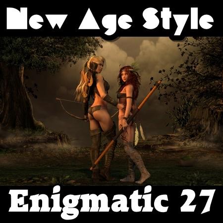 VA - New Age Style - Enigmatic 27 (2017)