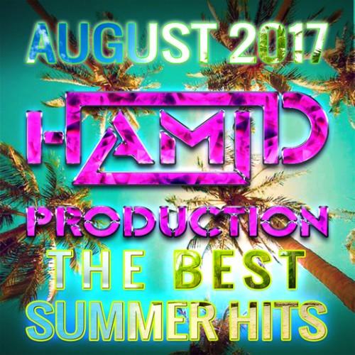 VA - Ham!d Production August 2017 (2017)