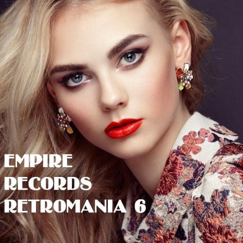 VA - Empire Records - Retromania 6 (2017)