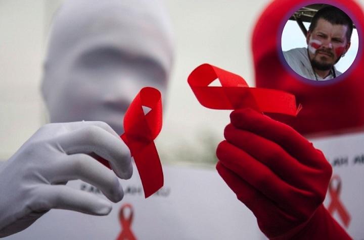 Артур Прузовский о польских государственных программах для ВИЧ-инфицированных людей