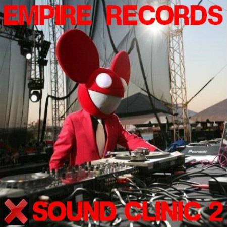 VA - Empire Records - Sound Clinic 2 (2017)