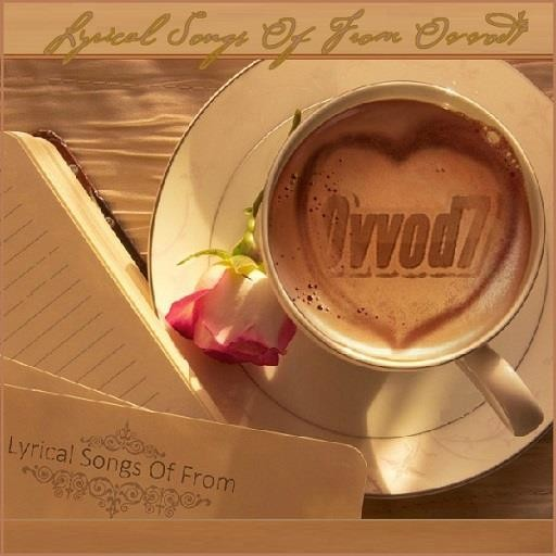 VA - Lyrical Songs Of From Ovvod7 vol.1-2 (2017)