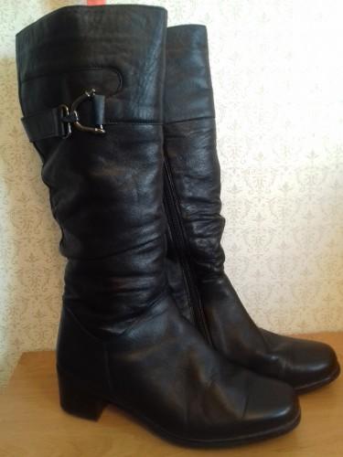 Продам женскую обувь (Куома, зимние сапоги,полусапоги демисезонные) - Страница 2 23c9088f10a3ff05a1e3d270e771c164