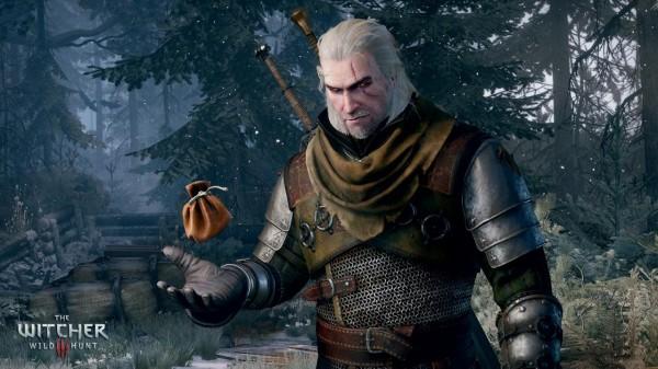 The Witcher продолжает приносить CD Projekt десятки миллионов прибыли [Игры]