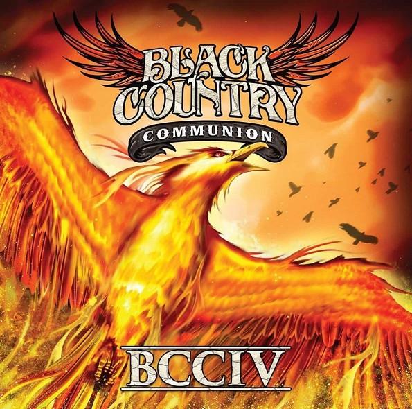 Black Country Communion - BCCIV (2017)